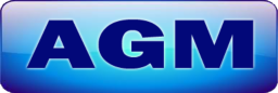 AGM Featured Logo