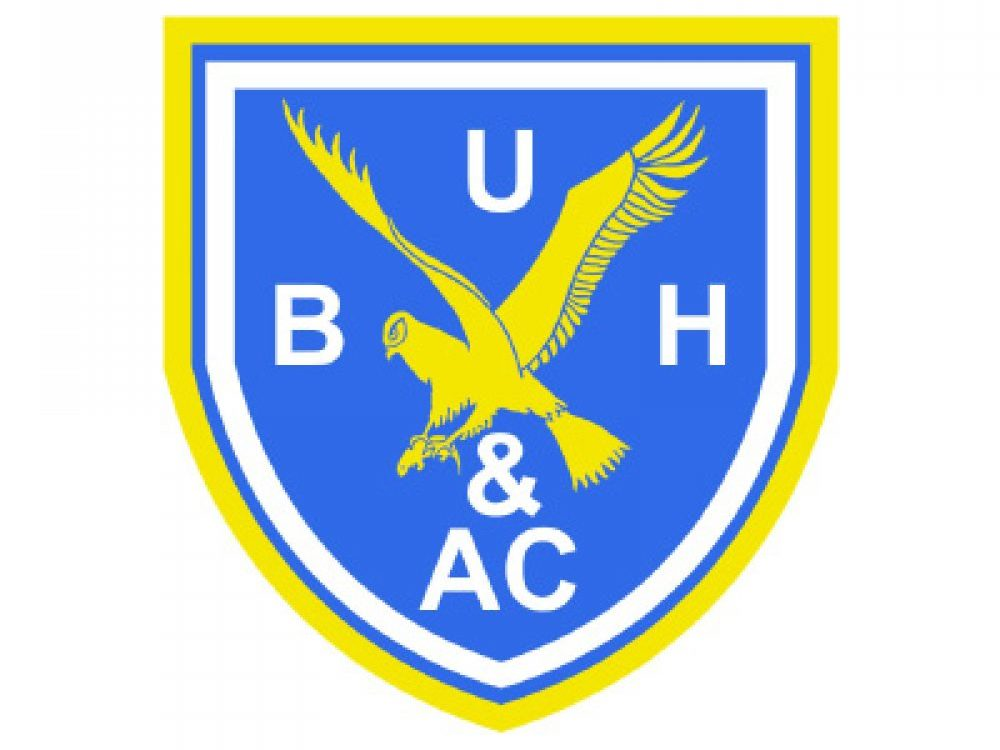 Bolton United Harriers & Athletics Club